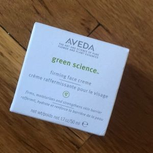 AVEDA: Green Science Firming Face Cream